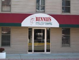 Bennie's Italian Foods & Pizza - Small User Photo