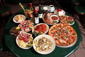 Best Italian Cafe & Pizzeria - Gatlinburg, TN