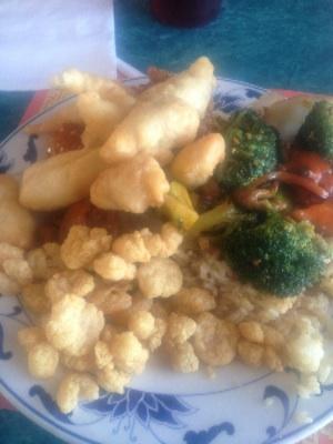 Best wok chinese restaurant jackson ms menu and reviews for Boston fish supreme menu
