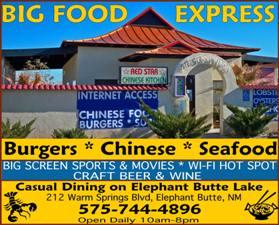 Big Food Express photo