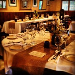 Big Moose Inn photo