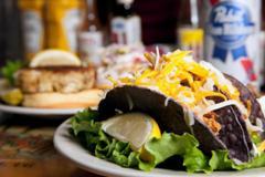 Big Sams Inlet Cafe & Raw Bar photo