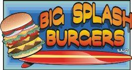 Big splash burgers, llc photo