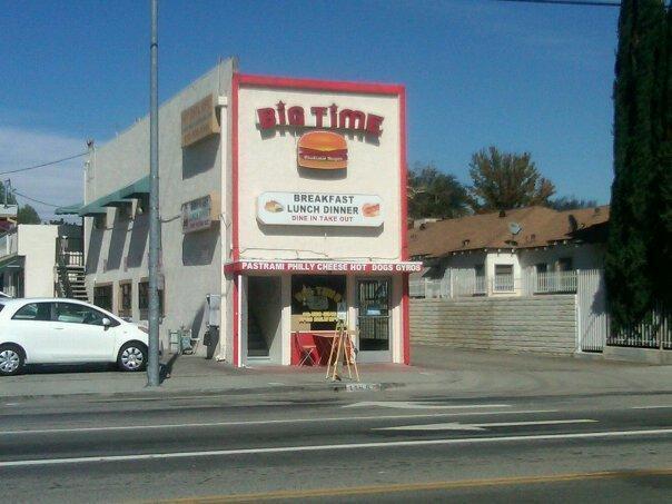 Big Time Burgers photo