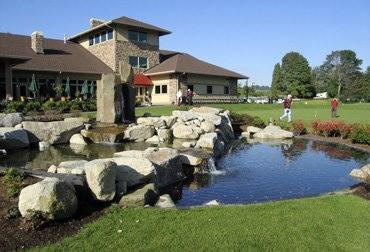 Billy Baroo's at Foster Golf Links photo