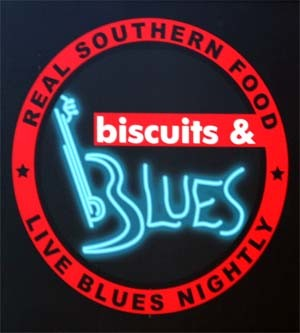 Biscuits & Blues photo