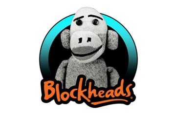 Blockheads photo