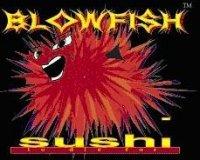 Blowfish photo