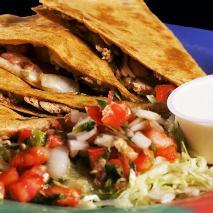 Blue Coast Burrito photo