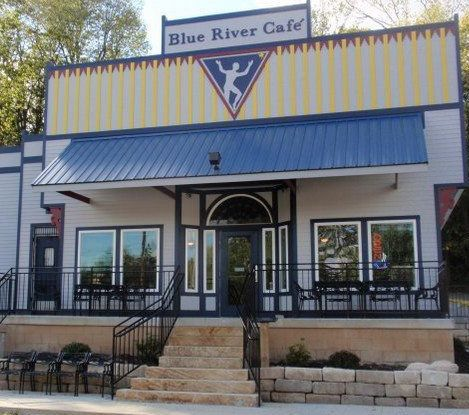 Blue River Cafe - Small User Photo