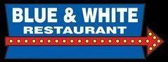 Blue & White Restaurant - Small User Photo