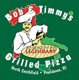 Bob & Timmy's Grilled Pizzas photo