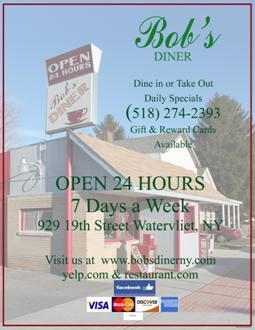 Bob's Diner photo