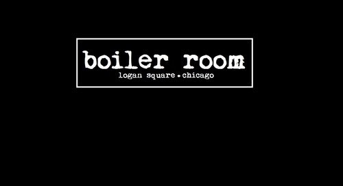 The Boiler Room - Small User Photo