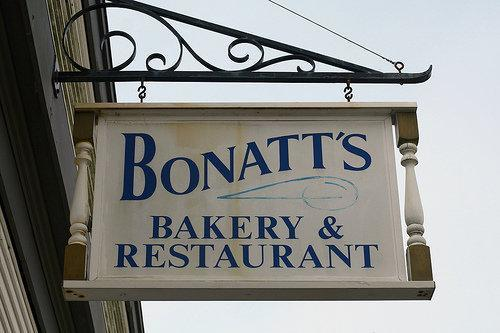 Bonatt's Bakery & Restaurant photo