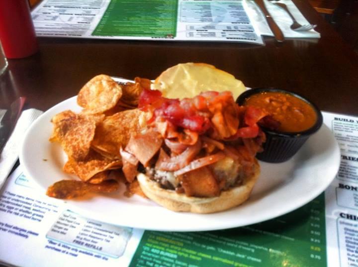 Boston Burger Company - Small User Photo