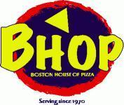 Boston House Of Pizza - Small User Photo