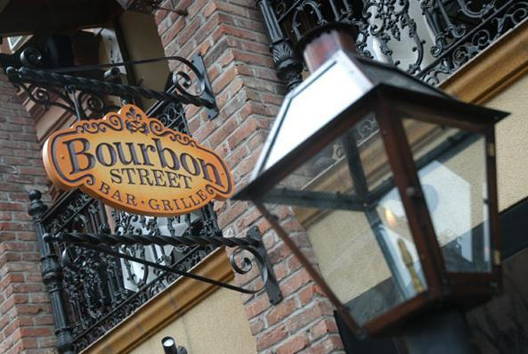 Bourbon Street Bar & Grill - Small User Photo