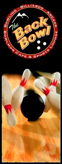 Bowlmor Cafe & Sports Lounge photo
