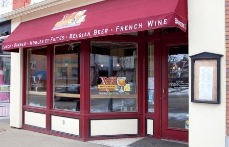 Brasserie V photo