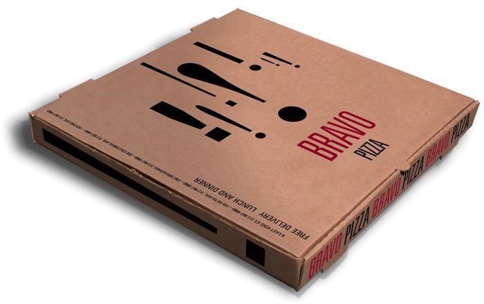 Bravo Pizza photo