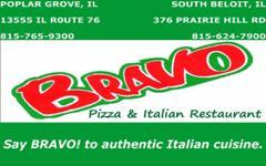 Bravo Pizza & Italian Restaurant photo