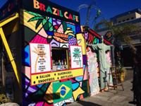 Brazil Fresh Squeeze Cafe photo
