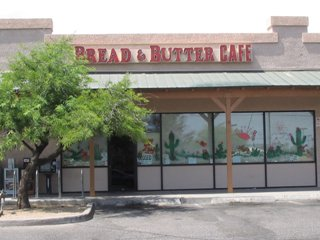 Bread & Butter Cafe - Small User Photo