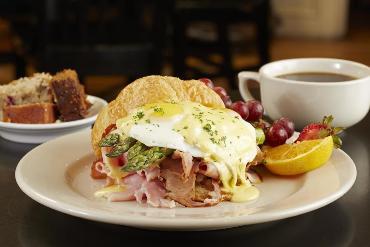Breadwinners Cafe & Bakery photo