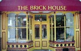 Brick House Cafe - Small User Photo
