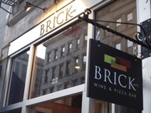 Brick NYC Wine & Antipasti Bar - Small User Photo