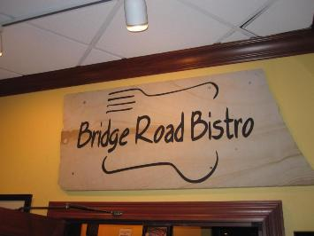 Bridge Road Bistro - Small User Photo
