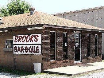 Brooks Barbecue photo