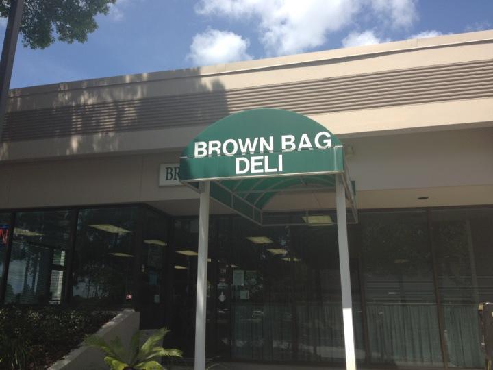 Brown Bag Deli photo