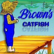Brown's Catfish - Small User Photo