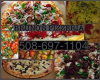Bruno's Pizzeria photo