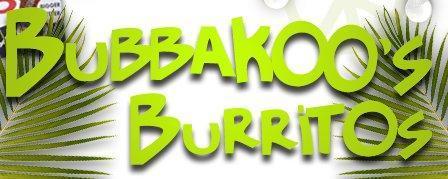 Bubbakoo's Burrito's photo