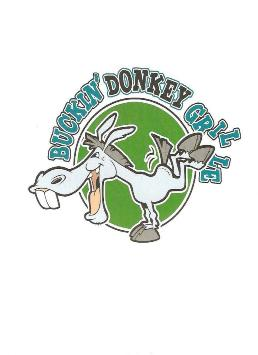 Buckin' Donkey Grille - Small User Photo