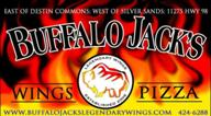 Buffalo Jack's Legendary Wings photo