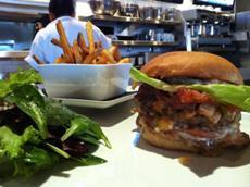 Burger Bach photo