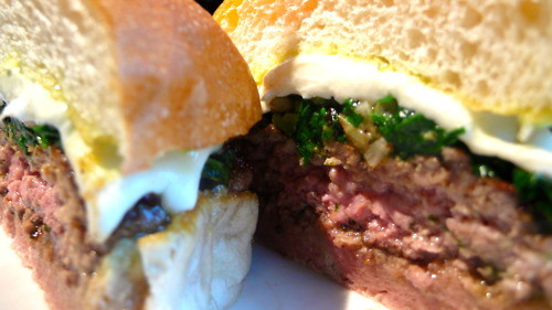 Burger & Barrel photo
