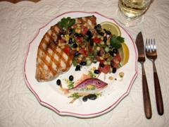 Burhop's Seafood Hinsdale photo