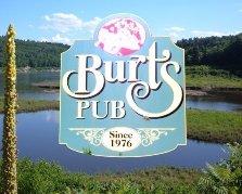 Bert's Irish Pub photo