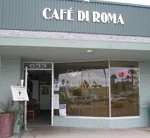 Cafe di Roma - Small User Photo