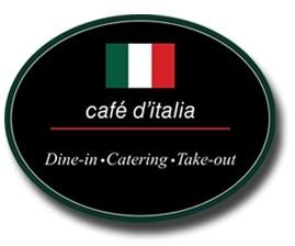 Cafe D Italia - Small User Photo