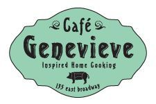 Cafe Genevieve - Small User Photo