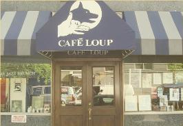 Cafe Loup photo