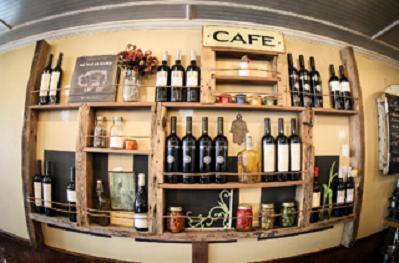 Cafe Petisco photo