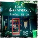Cafe Sarafornia photo
