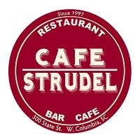 Cafe Strudel - Small User Photo